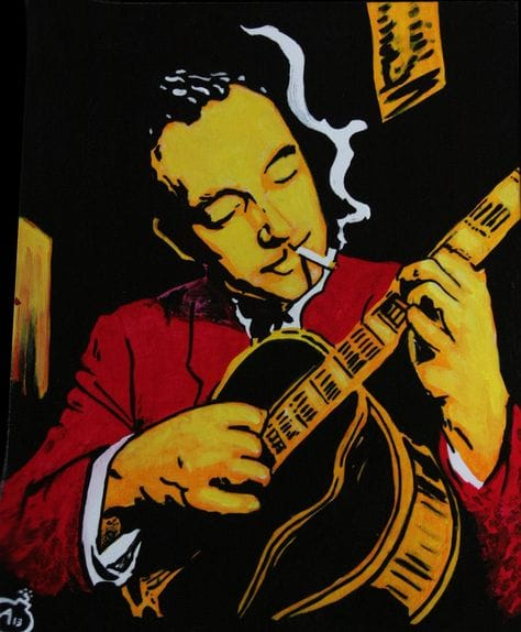 """Song, """"Samba For Carmen"""" – http://hearthis.at/1839555/"""