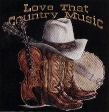 Try some Song Rhythm Tracks on some Classic Country Standards