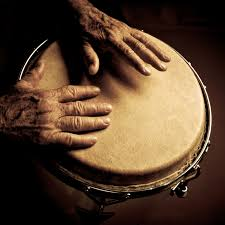 The Primacy of Rhythm in practicing popular music